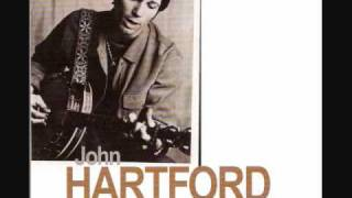 i would not be here john hartford