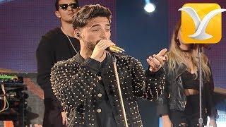 Maluma - Sin contrato - Festival de Viña del Mar 2017 HD 1080p
