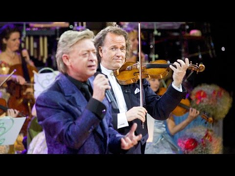 André Rieu & Benny Neyman - Ode To Maastricht