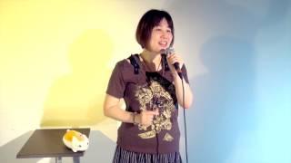 タカラバコ / ササノマリイ (夏目友人帳 伍 OP) 歌ってみた - ひの音(陽埜音)-