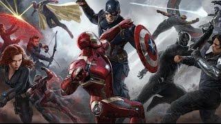 Мстители 3: Война Бесконечности. Третья фаза Marvel. И другие главные премьеры студии.