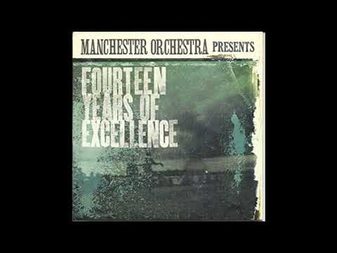 Do You Really Like Being Alone - Manchester Orchestra - Fourteen Years of Excellence