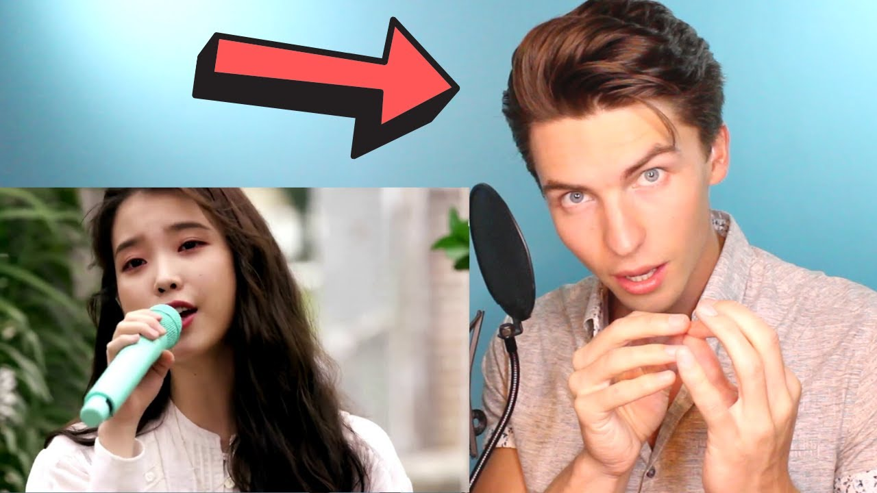 VOCAL COACH Reacts to IU 'eight' (LIVE)