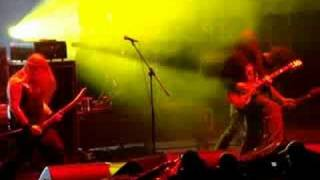 SOILWORK - Millionflame (Metalcamp 2008)