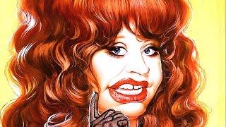 Карикатуры, обложки к дискам, плакаты художника Владимира Волегова • ВидеоКанал «exZotikA Max»