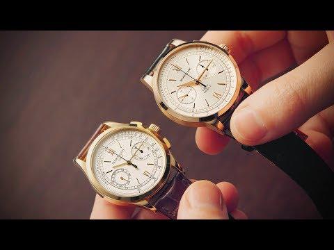Montblanc Over Patek Philippe? | Watchfinder & Co.