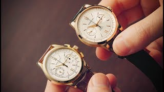 Montblanc Over Patek Philippe? | Watchfinder & Co.