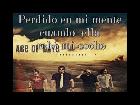 Age Of Days - I Did It For Love Sub Español