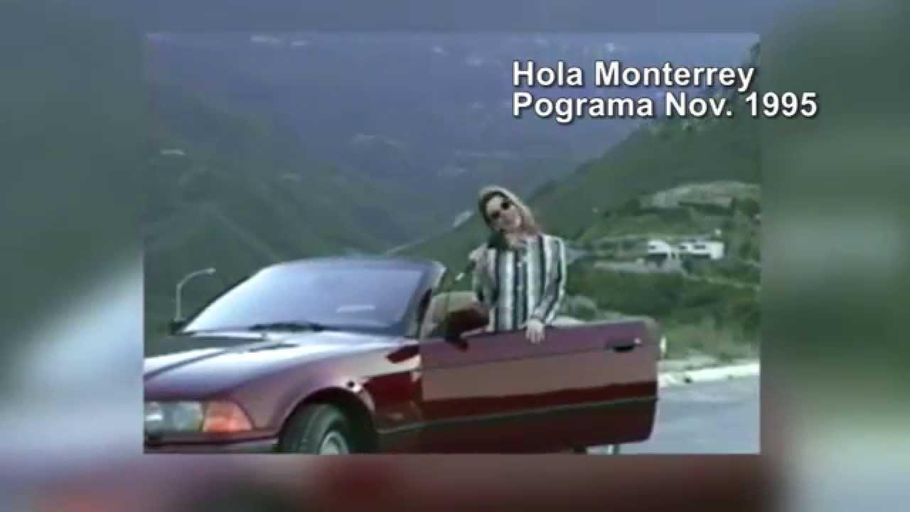 hola monterrey: