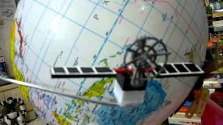 DIY sun synchronous orbit satellite-太陽同步衛星英語版-Adion蝦蝦科學小教室 thumbnail