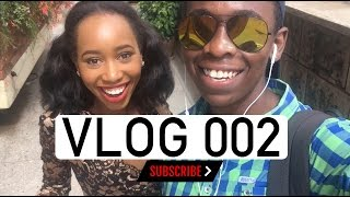 Vlog 002 || Just Another Day || Jav Life & A lot of My Feet