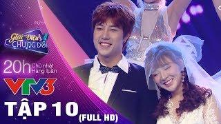 Giai Điệu Chung Đôi Tập 10 Full HD