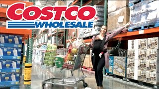 New Costco Shop With Me!  All The New Things February 2020!