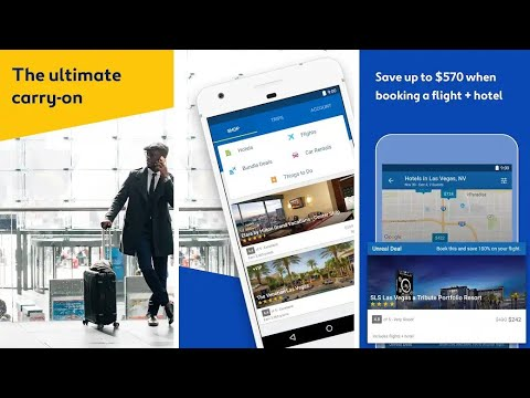 Expedia | Hotels, Flights & Cars Rental Travel Deals And Booking