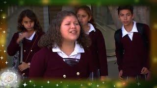 La Rosa de Guadalupe: Nico es golpeada por tratar de defenderse   Sin miedo en el corazón