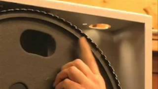 Laguna Tools How To Change A Bandsaw Blade