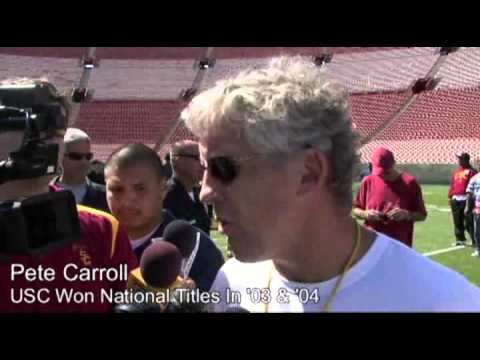 USC's OC Connection - 2009-04-27