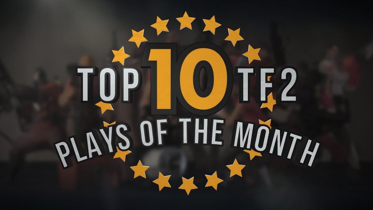 Download Motion graphic: eXtv & Top 10 TF2 intro