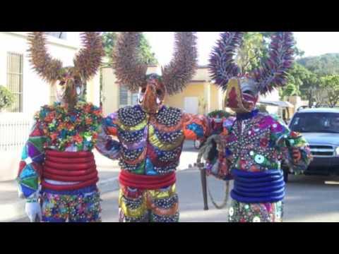 Carnaval Santiago 2010 \