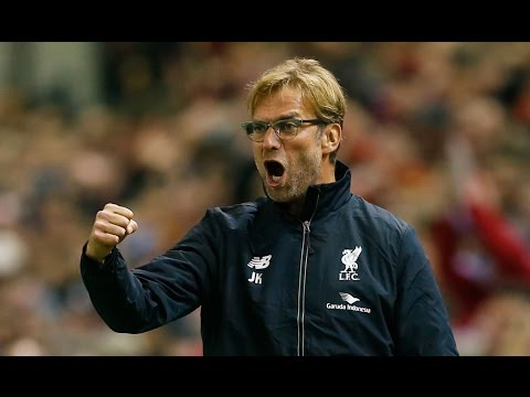 Liverpool 2016 tactical analysis - Jurgen Klopp - How does Liverpool play