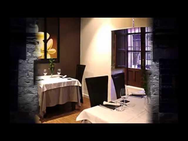 Restaurante Los Sentidos (Linares, Jaén)