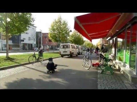 Sustainability in Freiburg, Germany