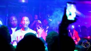 Key Glock Live at Empire (Watch in HD)