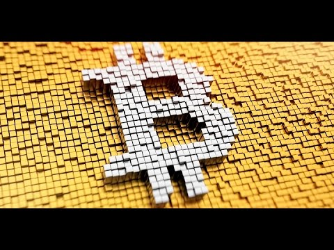 How to trade bitcoin down and up