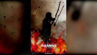 RAMBO 5: Last Blood Trailer song - Old Town Road