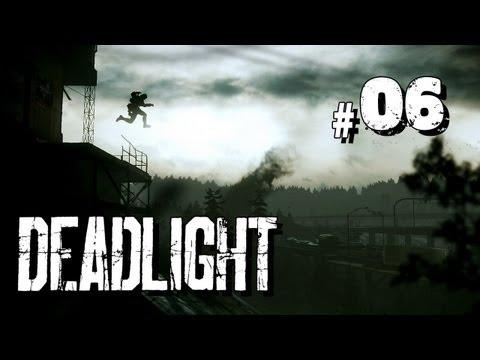 Let's Play Deadlight #06 - Das neue Gesetz