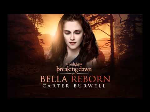 Bella's lullaby piano notes carter burwell
