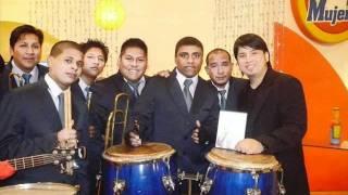 Homenaje A Chacalon - Marco Antonio Y Orquesta La Noche ( Primicia 2014 )