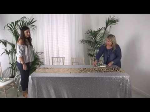 Superb Designing A Tablescape