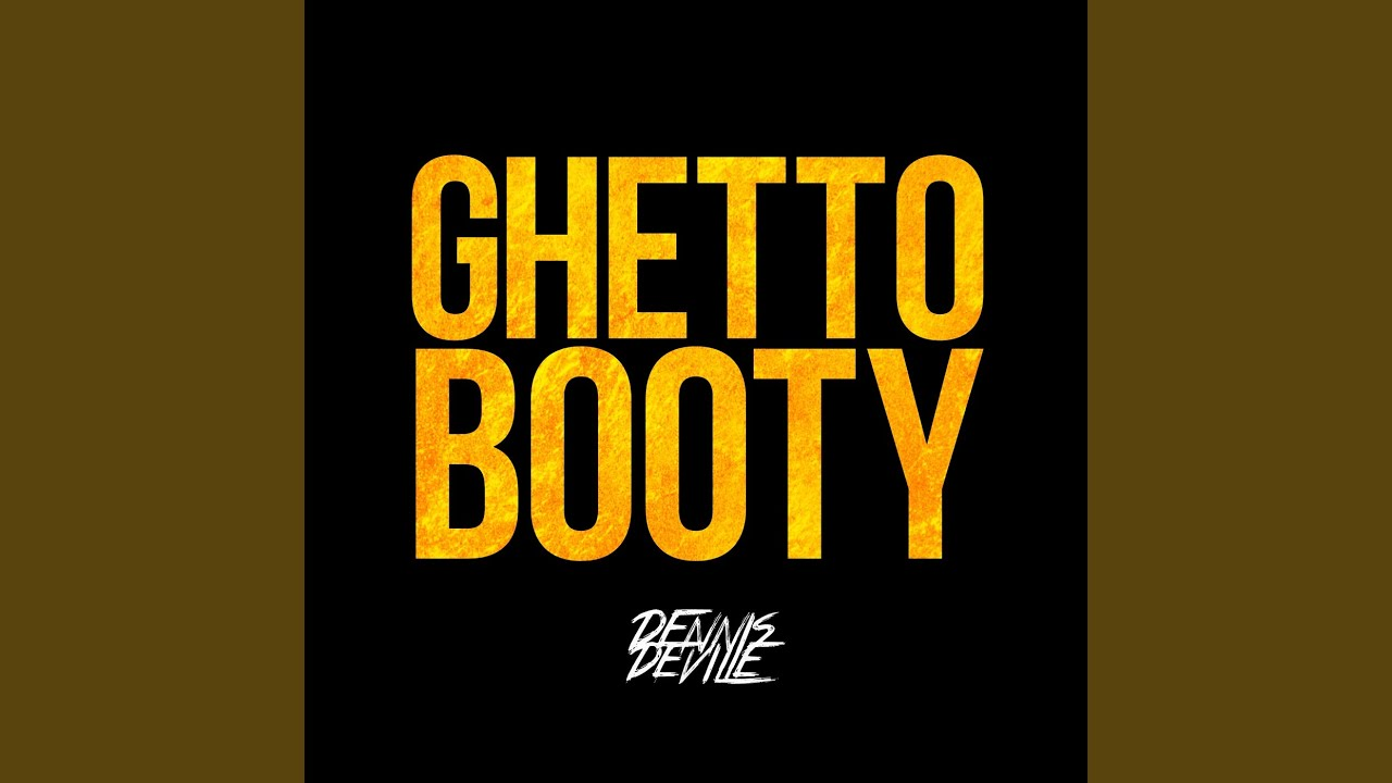 Getto Booty