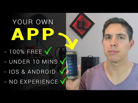 Create Your First App For Free In Under 10 Minutes: Phonegap Build