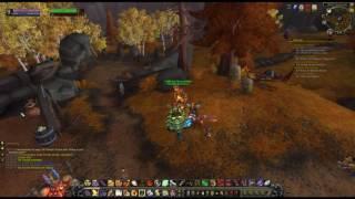 How to collect Valarjar reward from emissary Legion World Quests