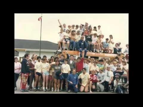 Burke Mountain Academy Through The Years