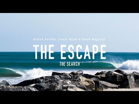 Surf Videos by The Search | Rip Curl