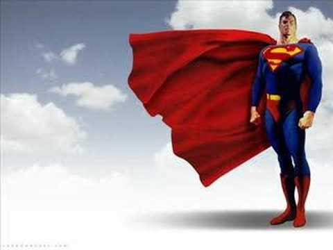 Superman Theme - John Williams