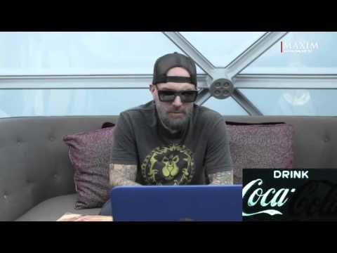 Fred Durst about 7000$ (Без перевода)