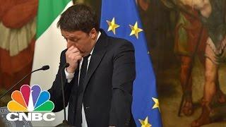 Eurozone Leaders Meet After Italian Referendum Defeat | CNBC