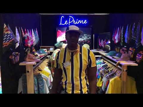 Le Prime Vintage Clothing | MBS Festival Melbourne