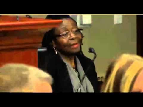 George Stinney Hearing - January 21, 2014 - Part 1