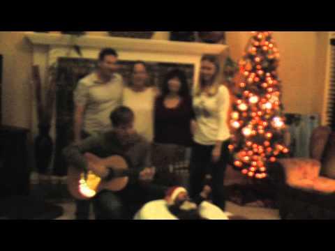 Greyson Song Christmas 2013