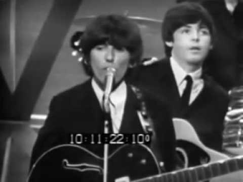 The Beatles Live at Blackpool Full (1965)