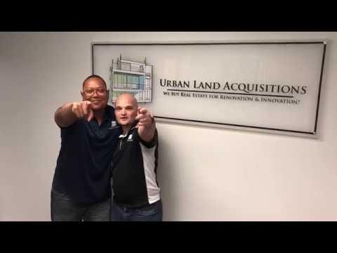 Urban Land Acquisitions llc: 1st Bank Good Business Giveway