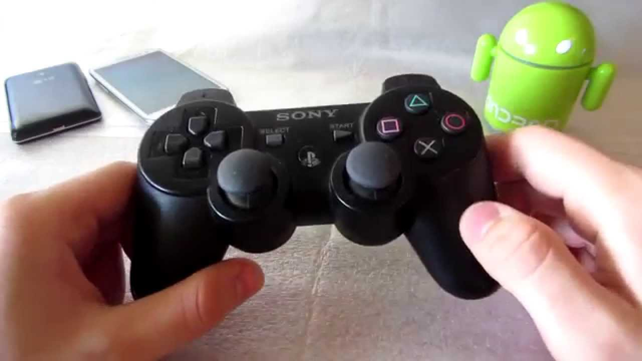 How To Turn Off Ps3 Controller Hd Dualshock 3 Sixaxis