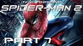 The Amazing Spider-Man 2 - Into The Lion
