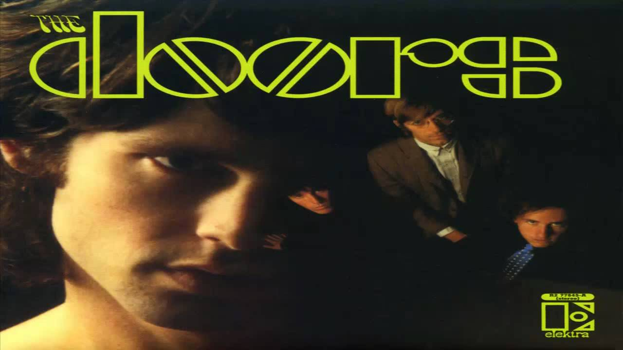 & The Doors - Soul Kitchen (2006 Remastered) - YouTube