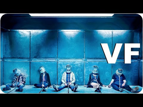 JIGSAW Bande Annonce VF (SAW 8 // 2017) streaming vf